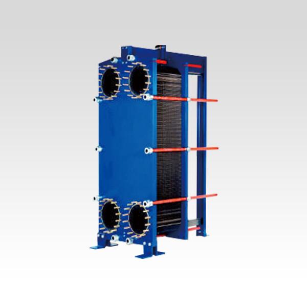 BB350 可拆板式换热器