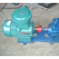CLB沥青泵的主要过流部位均设有空心夹层/品质优