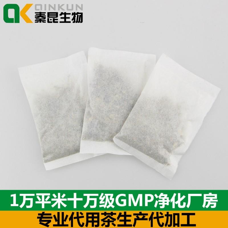 咸阳代用茶代加工厂-秦昆生物-袋泡茶代加工厂诚信企业