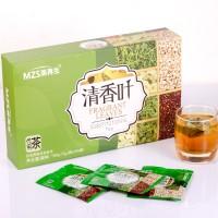 西安袋泡茶代加工-冬瓜荷叶茶代用茶代加工-秦昆生物