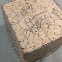 不锈钢绳网 不锈钢柔性护栏网 卡扣钢丝绳网 动物养殖网围栏网