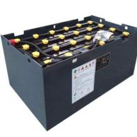 GSYUASA/GS叉车蓄电池72v/VGD565参数价格