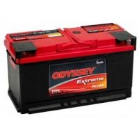 奥德赛Odyssey蓄电池PC1350汽车专用大电流电瓶