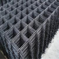 湖北 武汉钢筋网片加工厂/4mm钢筋网片/屋面用钢筋网片