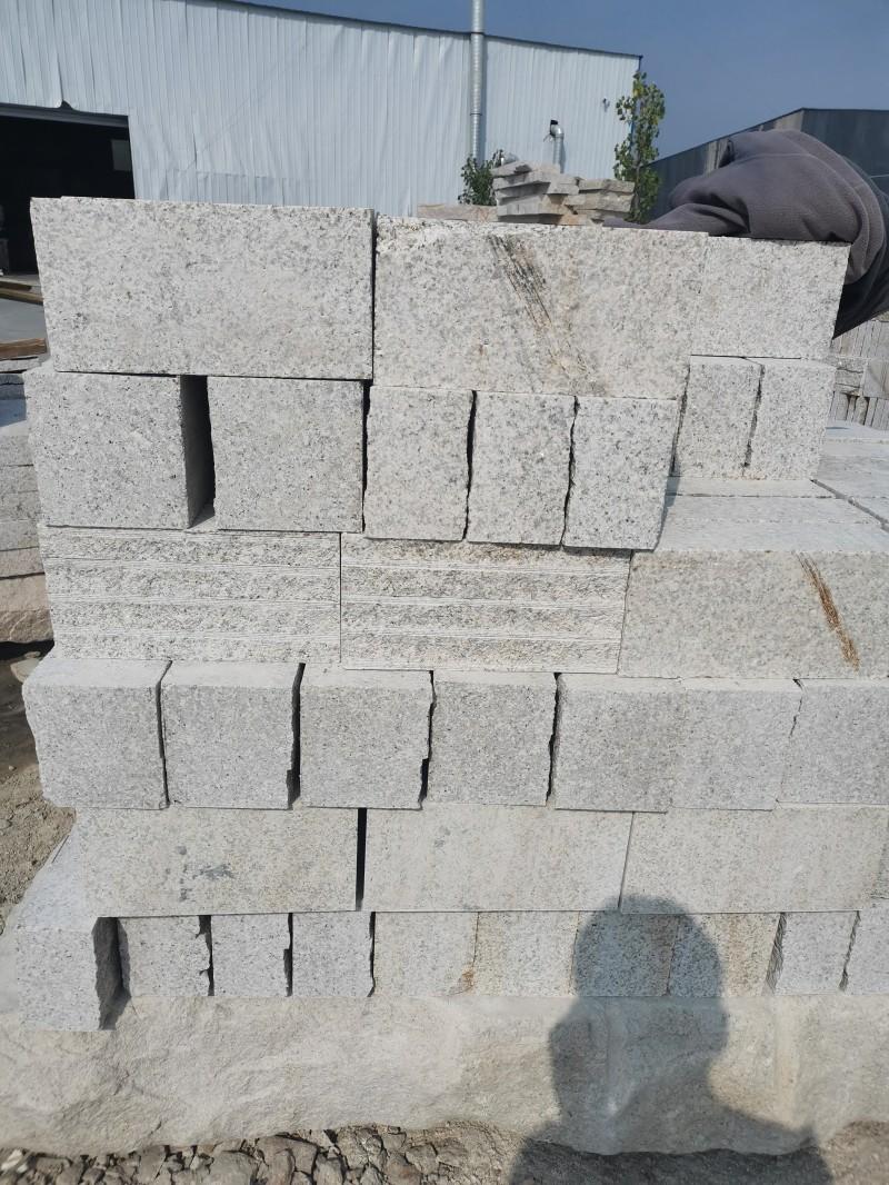 邢台沙河市路边石 花岗岩路沿石价格 冀磊石材