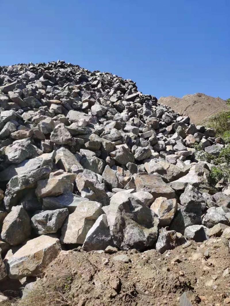 邢台沙河市护坡石 青色护坡石 冀磊石材厂家